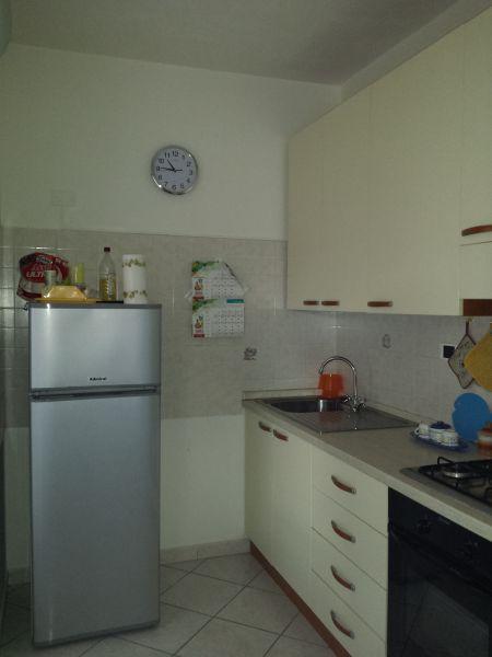 Angolo cottura Affitto Monolocale 37818 Pula