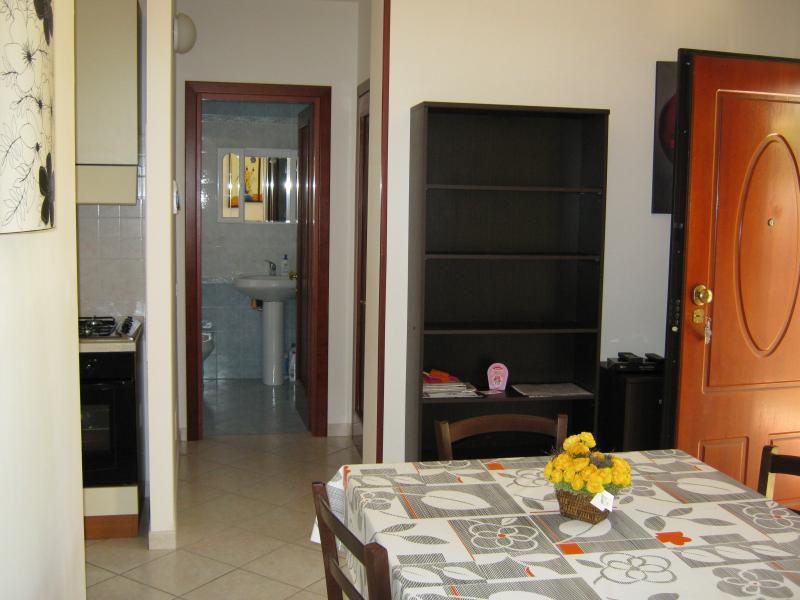Sala da pranzo Affitto Monolocale 37818 Pula