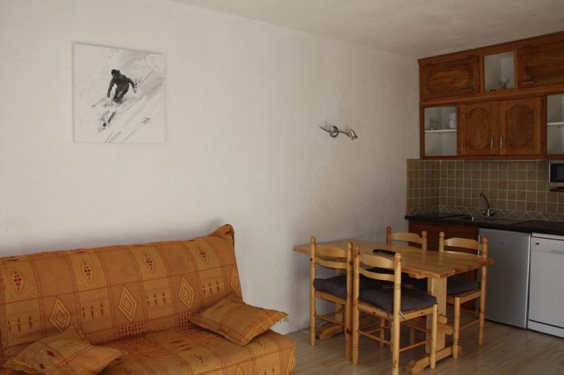 Sala da pranzo Affitto Appartamento 379 Auron - Saint Etienne de Tinée