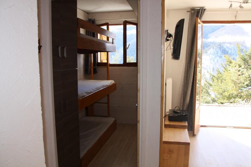 Entrata Affitto Appartamento 379 Auron - Saint Etienne de Tinée