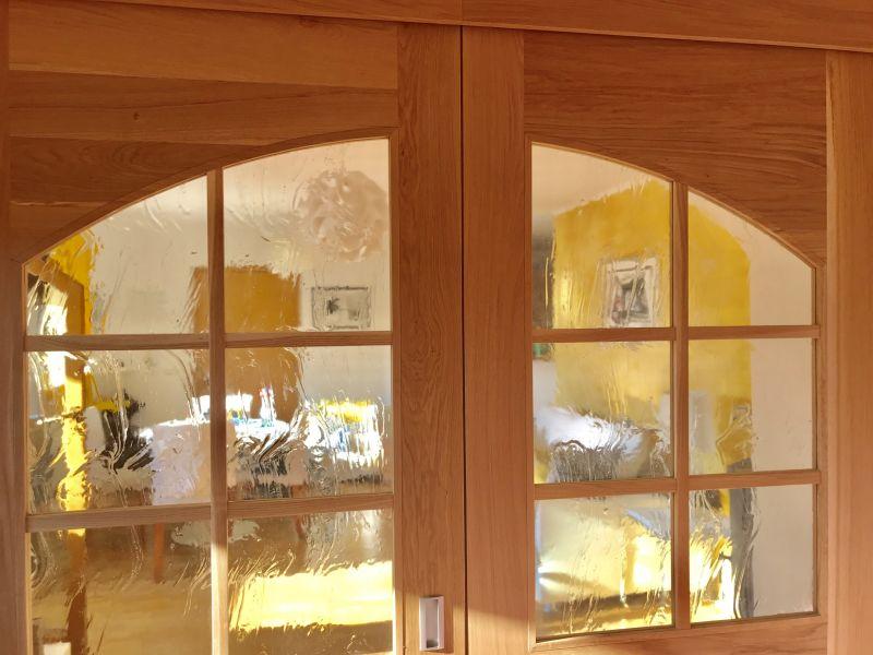 Camera 2 Affitto Appartamento 38385 Carezza