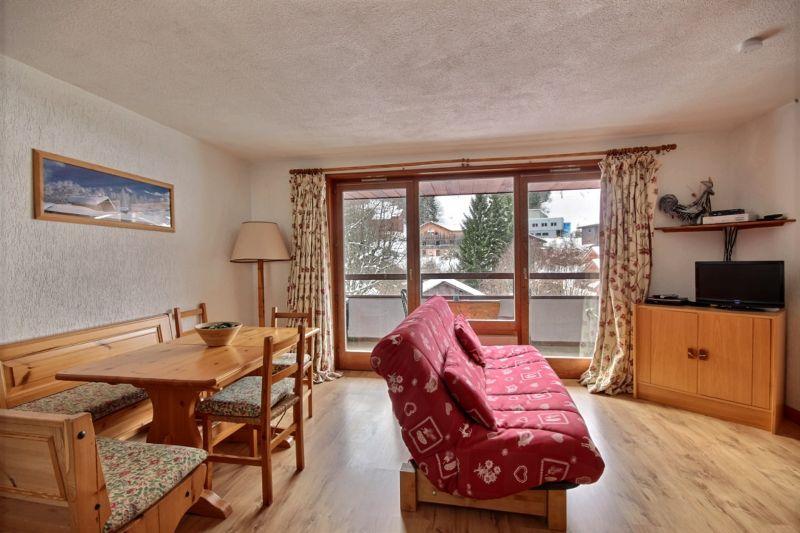 Soggiorno Affitto Appartamento 38397 Saint Jean d'Aulps- La Grande Terche