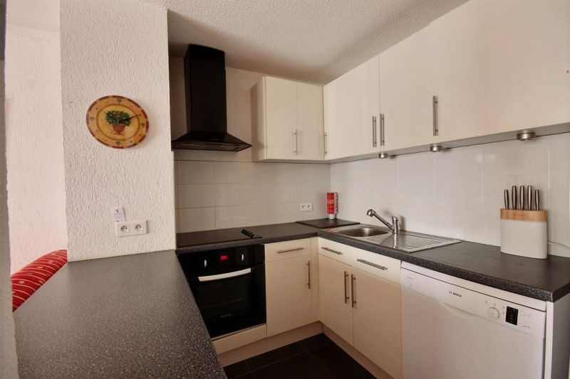 Cucina all'americana Affitto Appartamento 38397 Saint Jean d'Aulps- La Grande Terche