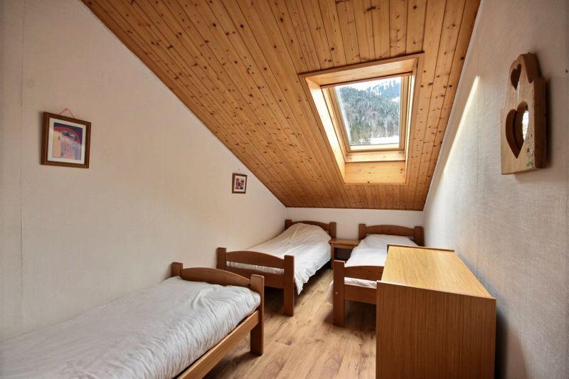 Camera 1 Affitto Appartamento 38397 Saint Jean d'Aulps- La Grande Terche