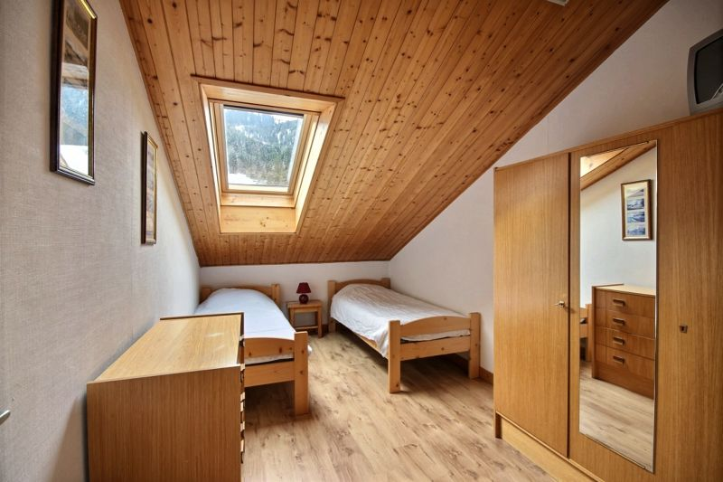 Camera 2 Affitto Appartamento 38397 Saint Jean d'Aulps- La Grande Terche