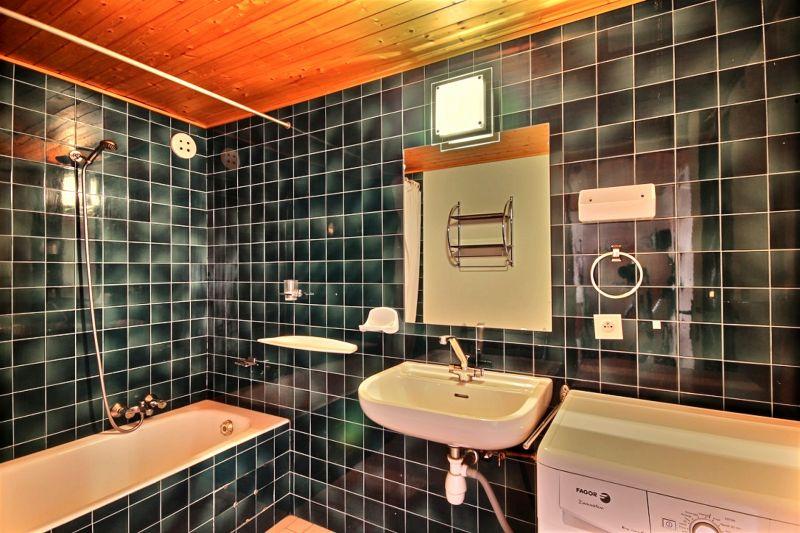 Bagno 1 Affitto Appartamento 38397 Saint Jean d'Aulps- La Grande Terche