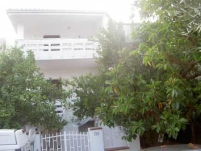 Vista esterna della casa vacanze Affitto Appartamento 38548 Cala Gonone