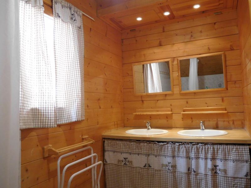 Bagno 1 Affitto Chalet 38653 Les Orres