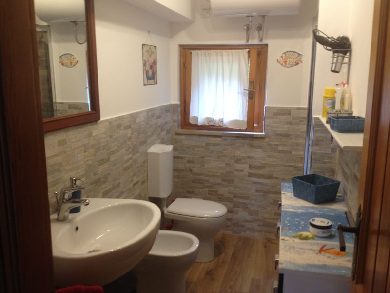 Bagno Affitto Appartamento 39181 Prato Nevoso