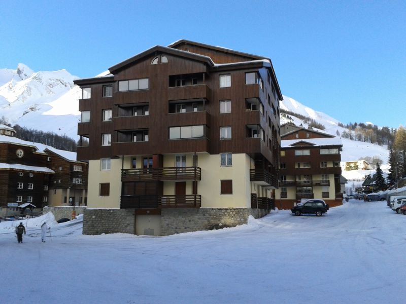 Affitto Monolocale 39211 Val d'Allos