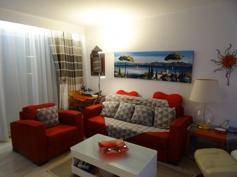 Soggiorno Affitto Appartamento 39310 Cannes