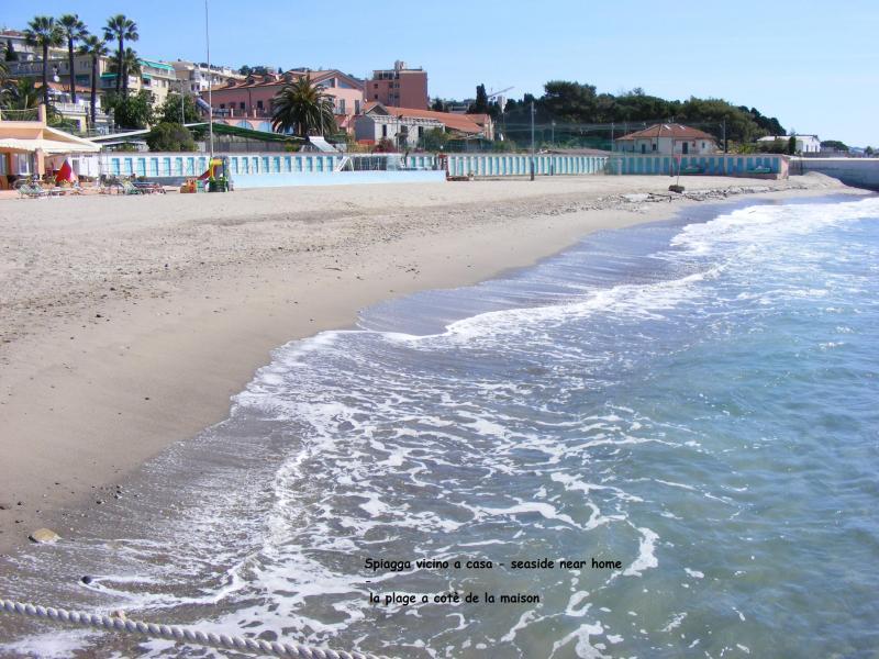 Altra vista Affitto Appartamento 39338 Sanremo