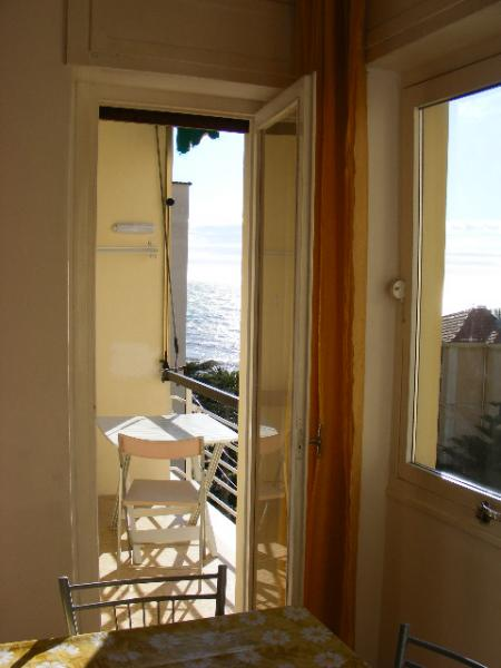 Balcone Affitto Appartamento 39338 Sanremo