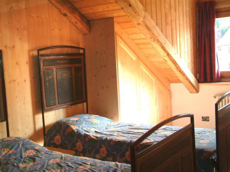 Camera 2 Affitto Appartamento 39453 Selva di Cadore