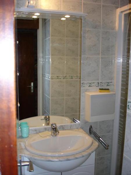 Bagno Affitto Monolocale 39459 Les Menuires