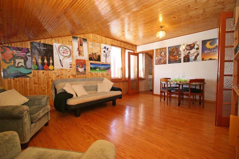 Camera 1 Affitto Appartamento 39556 Pila