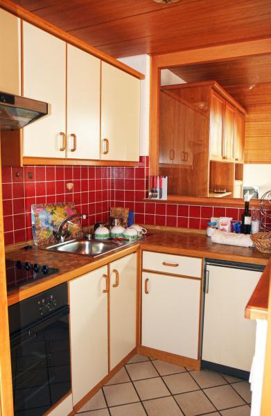 Cucina separata Affitto Appartamento 39626 Selva di Val Gardena
