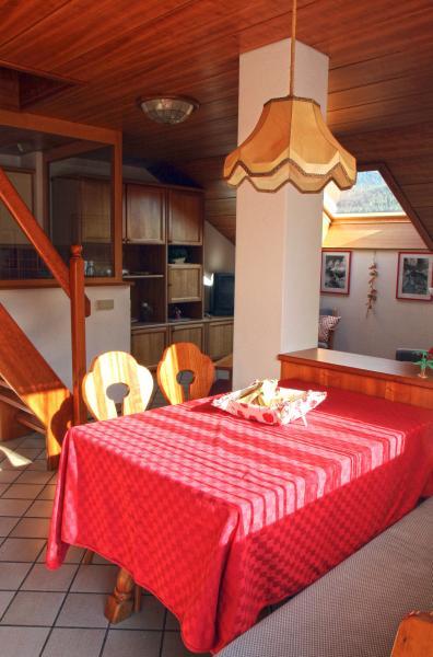 Soggiorno Affitto Appartamento 39626 Selva di Val Gardena