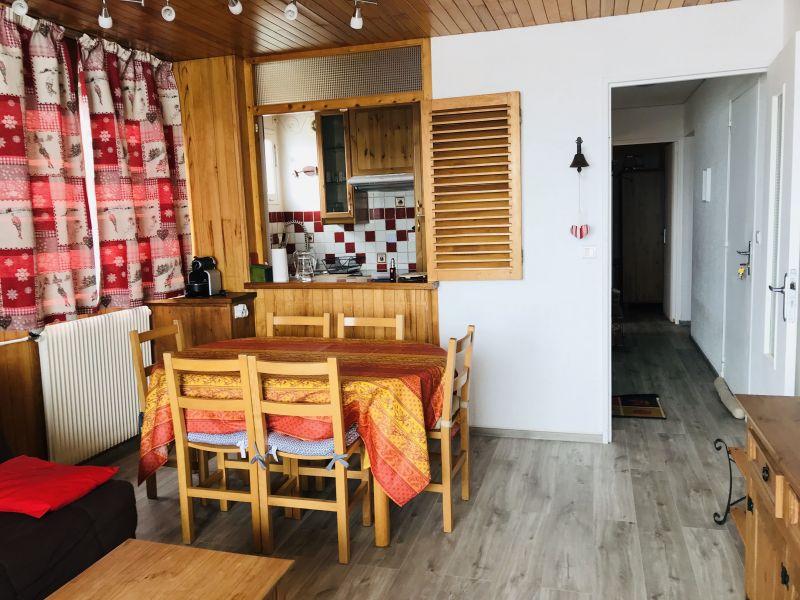 Salotto Affitto Appartamento 40002 Orcières Merlette
