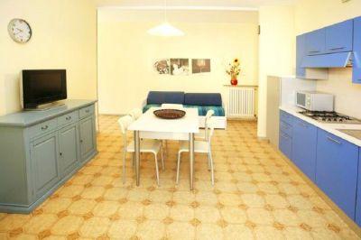 Affitto Appartamento 40072 Riccione