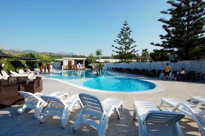 Piscina Affitto Villa  40175 Cefal�