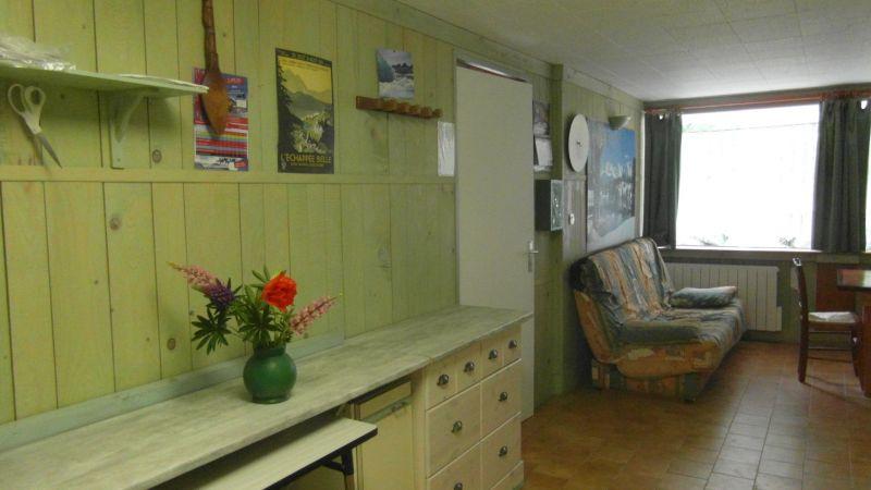 Angolo cottura Affitto Appartamento 40301 Les Sept Laux