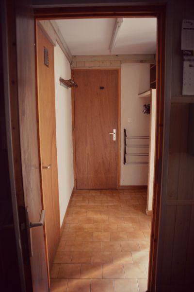 Entrata Affitto Appartamento 40301 Les Sept Laux