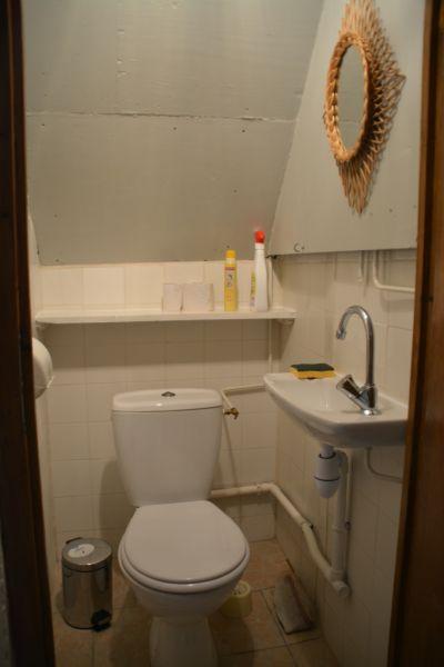 WC indipendente Affitto Appartamento 40301 Les Sept Laux