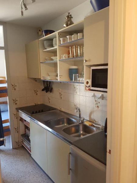 Cucina separata Affitto Monolocale 40335 Bandol