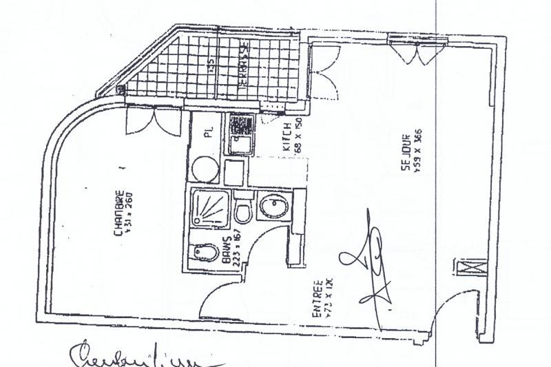 Mappa Affitto Appartamento 40390 Nizza