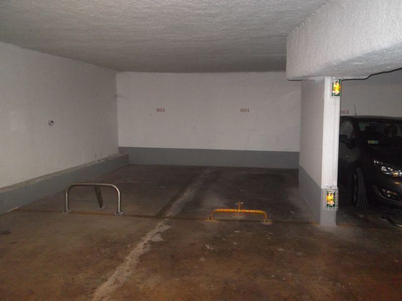 Parcheggio Affitto Appartamento 40390 Nizza