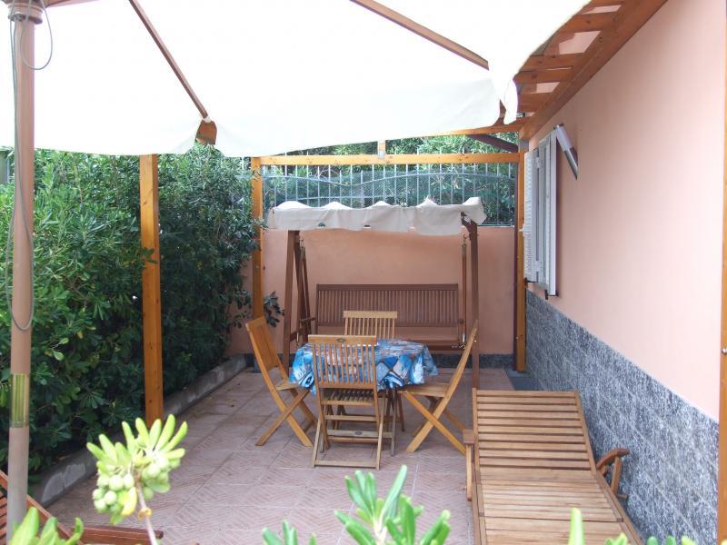 Giardino Affitto Casa 40438 Ventimiglia