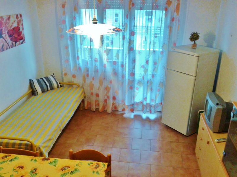 Soggiorno Affitto Appartamento 40527 Rimini