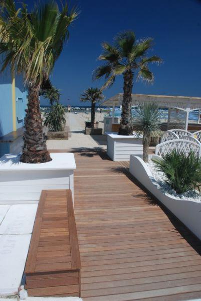 Spiaggia Affitto Appartamento 40527 Rimini
