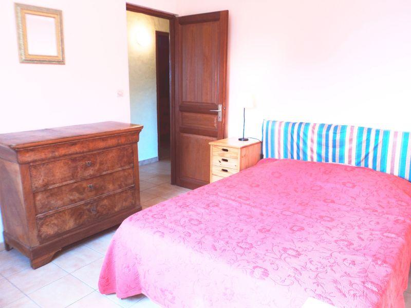 Camera 1 Affitto Appartamento 40549 Olmeto