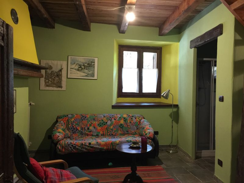 Salotto Affitto Appartamento 40552 Bardonecchia