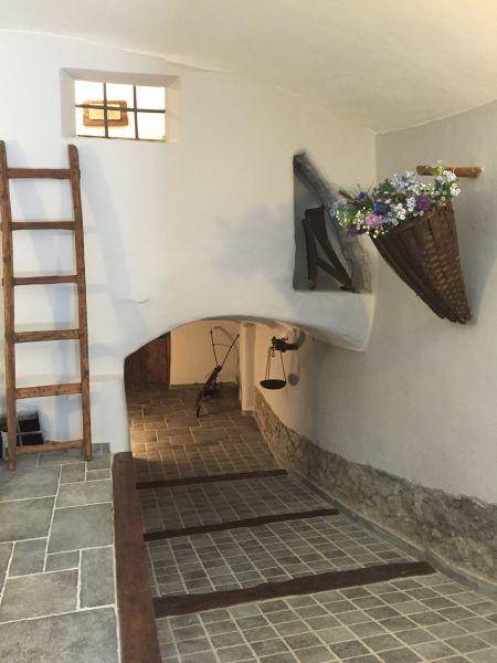 Entrata Affitto Appartamento 40552 Bardonecchia