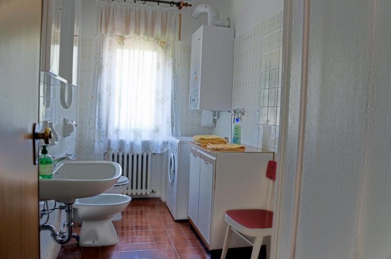 Doccia Affitto Appartamento 40563 Cortina d'Ampezzo