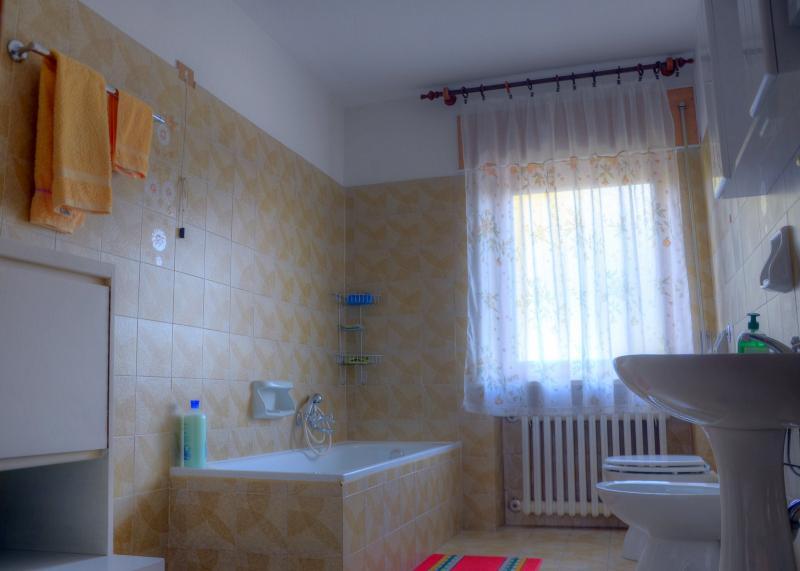 Bagno Affitto Appartamento 40563 Cortina d'Ampezzo