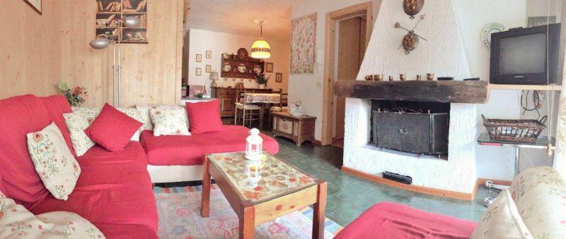 Salotto Affitto Appartamento 40599 Peio (Pejo)