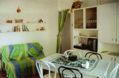 Affitto Appartamento 40900 Vada