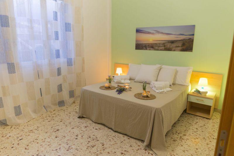 Camera 1 Affitto Appartamento 40914 Marina di Ragusa