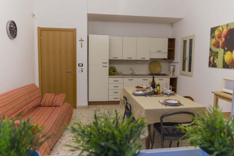 Sala da pranzo Affitto Appartamento 40914 Marina di Ragusa