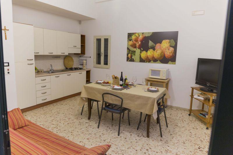 Affitto Appartamento 40914 Marina di Ragusa