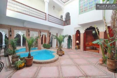 Affitto Casa 40947 Marrakech
