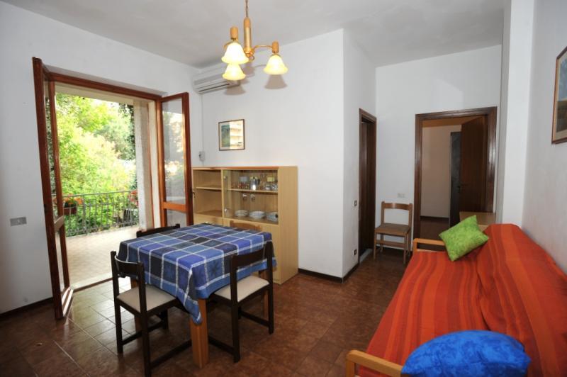 Soggiorno Affitto Appartamento 40987 Alba Adriatica