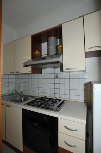 Cucina separata Affitto Appartamento 40987 Alba Adriatica