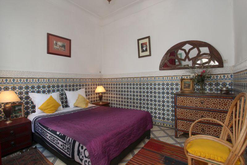 Affitto Casa 41194 Marrakech