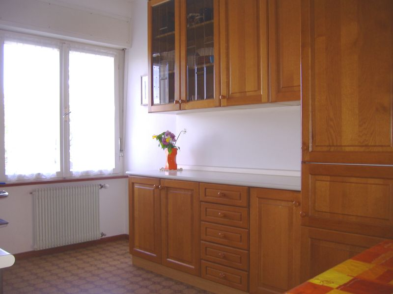 Cucina separata Affitto Appartamento 41261