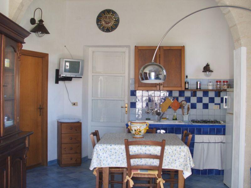 Affitto Appartamento 41282 Favignana